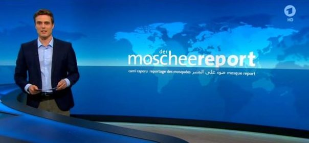 Der Moscheereport