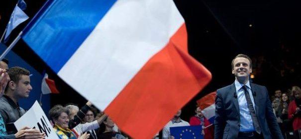 Religionsvertreter rufen zu Wahl Macrons auf
