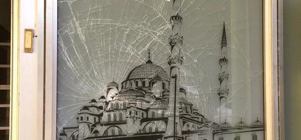 Moschee Islamfeindlichkeit