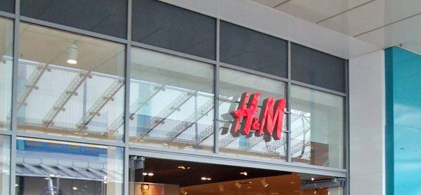 H&M © Facebook