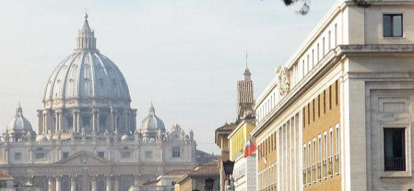 Symbolbild: Halbmarathon in Rom