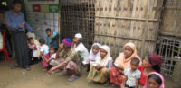 Rohingya- Muslime @ RohingyaMuslim/flickr 2.0/CC