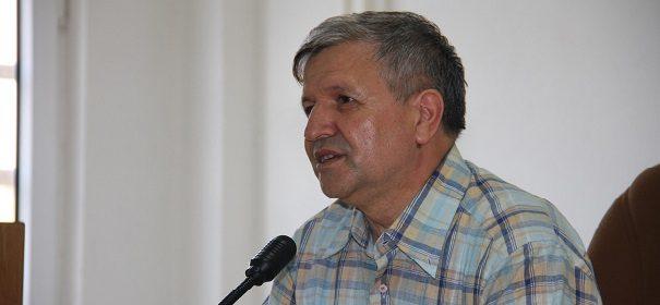 Prof. Dr. Vecdi Akyüz Kurbanfest © Cukurova Üniversitesi, bearbeitet by iQ.