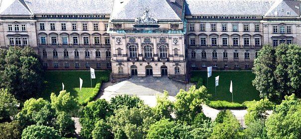 Universität Würzburg © Facebook
