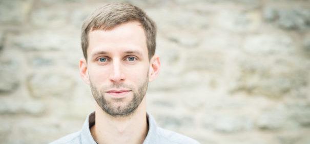 Der Religionswissenschaftler und Buchautor Christian Rother © privat