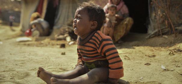 Das Leid der Rohingya hört nicht auf. © shutterstock