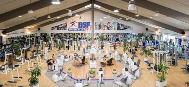 Fitnessstudio BSH Hamborn 07 Top Fit © Facebook, bearbeitet by iQ.