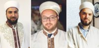 Junge Imame in Deutschland