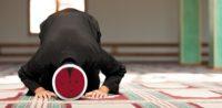 Symbolbild: Junge Imame in Deutschland