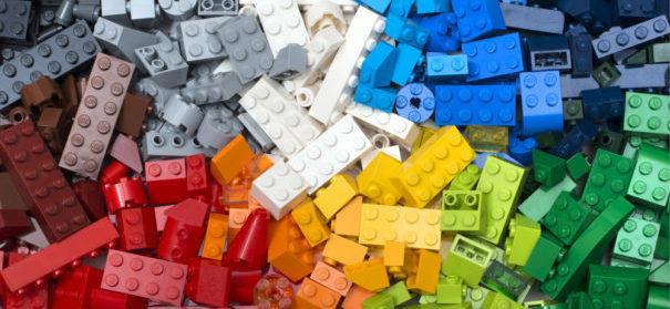 """Lego-Islam"""
