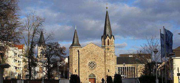 Symbolbild: Landeskirche © Facebook, bearbeitet by iQ.