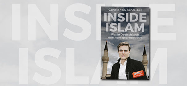 Inside Islam - Constantin Schreiber © iQ