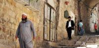 Symbolbild: Muslime und Juden. © shutterstock