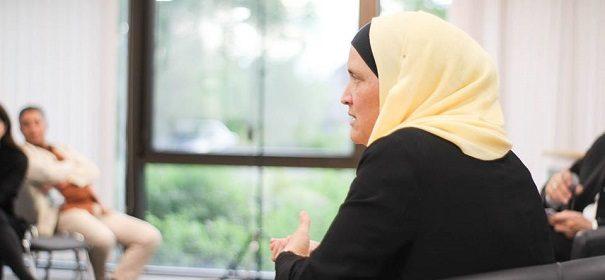IslamiQdiskutiert über den Öko-Islam-Kowanda-Yassin
