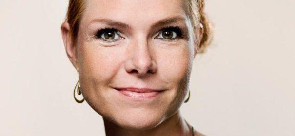 Die dänische Integrationsministerin Inger Støjberg sorgt mit ihrer Aussage zum Ramadan für Empörung. © facebook