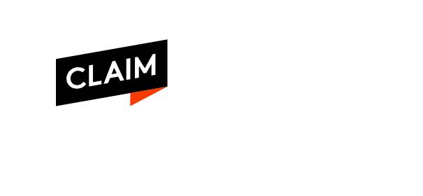 Das Logo der neu gegründeten Allianz gegen Islamfeindlichkeit. © Claim.de