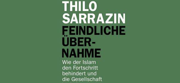 Sarrazin Buch Cover