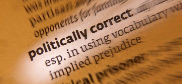 Verroht die politische Sprache © shutterstock, bearbeitet by IslamiQ.