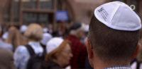 Screenshot Antisemitismusreport - ARD © ARD-Mediathek, bearbeitet by iQ.