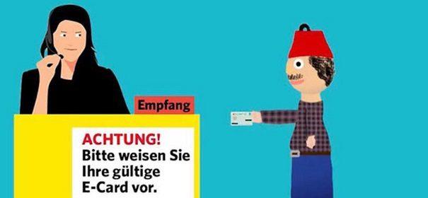FPÖ E-Card