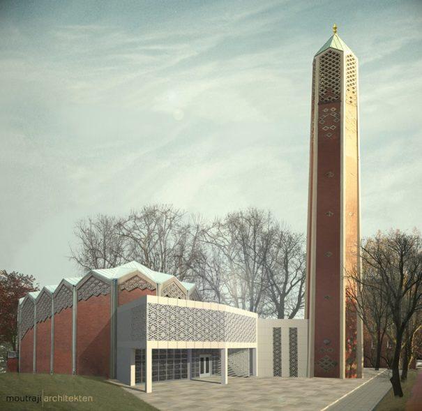 Islamisches Zentrum Al-Nour Hamburg e.V. (c)Facebook bearbeitet by (c)islamiQ
