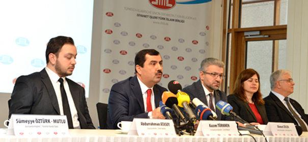 DITIB-Pressekonferenz