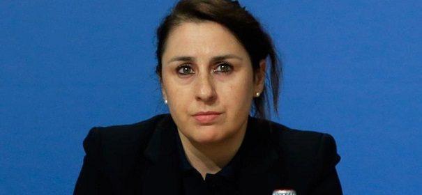 NSU-Opfer Anwältin Seda-Başay-Yıldız