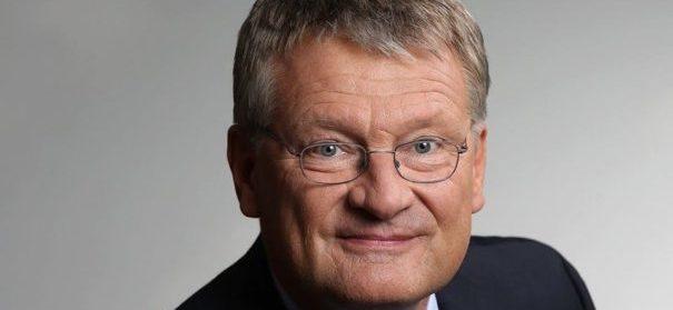 AfD, Jörg Meuthen (c)facebook, bearbeitet by islamiQ
