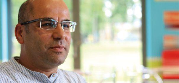 Dr Abdullah Şahin