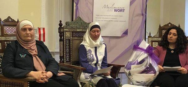 Deklaration: Musliminnen am Wort