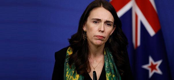 """Jacinda Ardern richtet """"Königliche-Kommission"""" ein"""