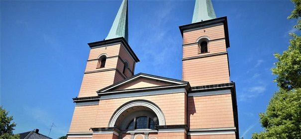 Kirche, Wuppertal