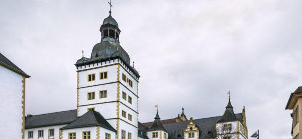 Theologie Fakultät Paderborn (c)shutterstock, bearbeitet by iQ
