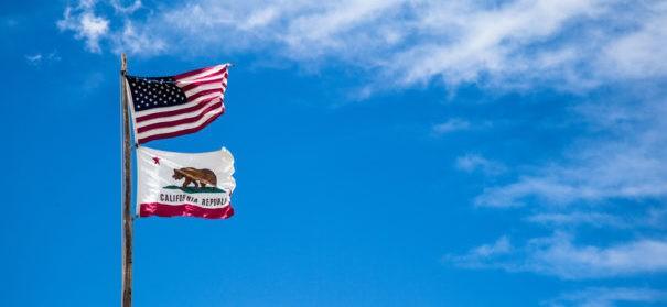 Angriff auf Muslime in Kalifornien (c)shutterstock, bearbeitet by iQ