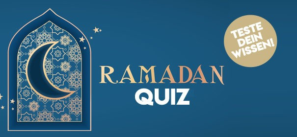 Ramadan-Quiz