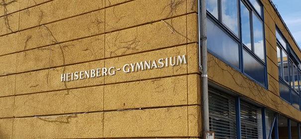 Heisenberg-Gymnasium Abitur (c)facebook, bearbeitet by iQ