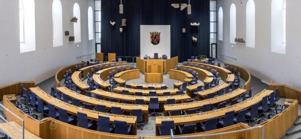 Religionsgemeinschaften, Rheinland-Pfalz