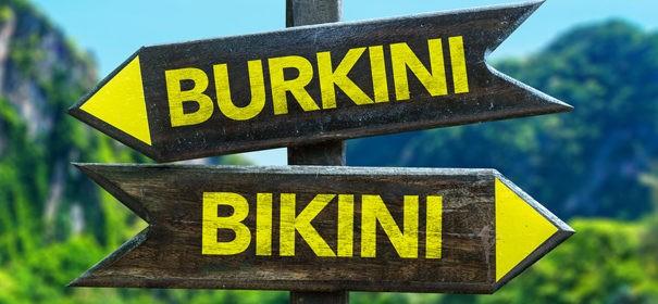 Burkini-Verbot
