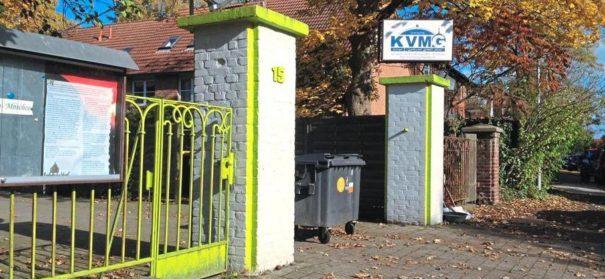 Islamisches-Kulturzentrum- in Münster e.V. (c)facebook, bearbeitet by iQ