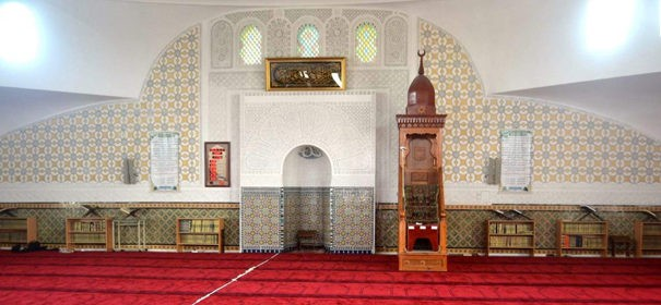 Moschee in Wien, Gemeinschaftsgebete wieder möglich