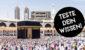 Hadsch, Kaaba