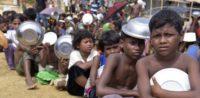Lager von Cox's Bazar in Bangladesch (c)shutterstock, bearbeitet by iQ