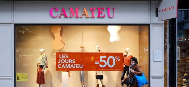 Modekette Camaieu kündigt Verkäuferin mit Kopftuch