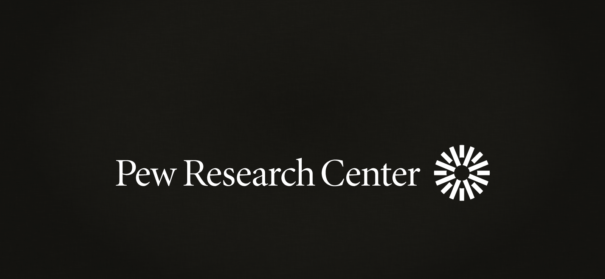 Pew Research Center (c)facebook, bearbeitet by iQ