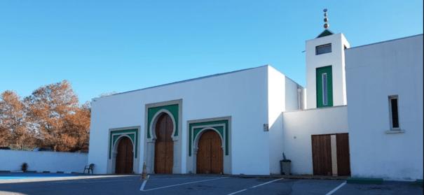Moschee in Frankreich (c)perspektiv, bearbeitet by iQ