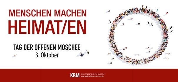 TOM-Plakat 2019 - Menschen machen Heimat/en