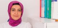 Dr. Ferya Banaz-Yaşar über die Hospizarbeit