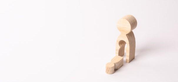 Symbolbild: Fehlgeburt © shutterstock, bearbeitet by iQ