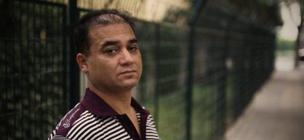 China: Uigur Ilham Tohti (c)facebook, bearbeitet by iQ