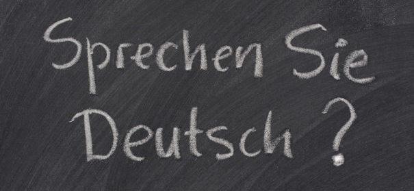 Deutschpflicht